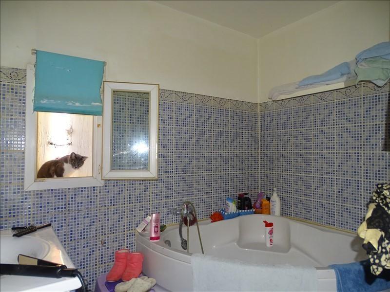 Sale house / villa Sete 152000€ - Picture 5