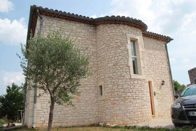 Vendita casa Barjac 259900€ - Fotografia 10