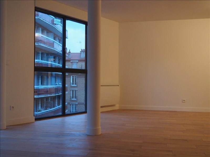 Venta  apartamento Paris 18ème 940000€ - Fotografía 3