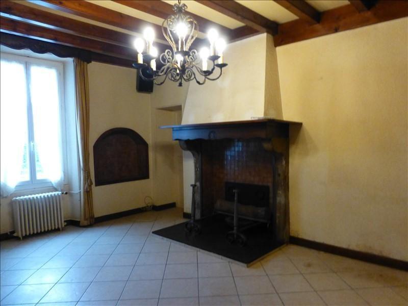 Sale house / villa Port de lanne 334000€ - Picture 7