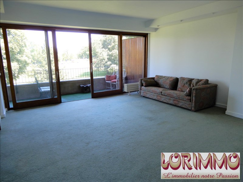Vente appartement Le coudray montceaux 290 000€ - Photo 2
