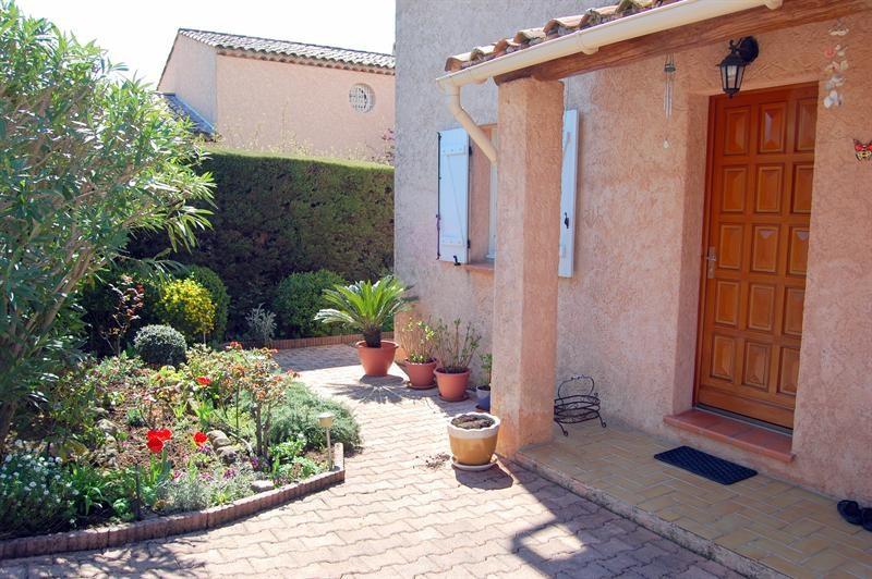 Vente maison / villa Fayence 346000€ - Photo 8