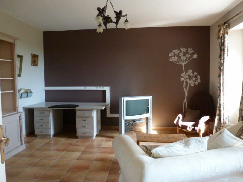 Deluxe sale house / villa 25 kms isle jourdain 286 200€ - Picture 7