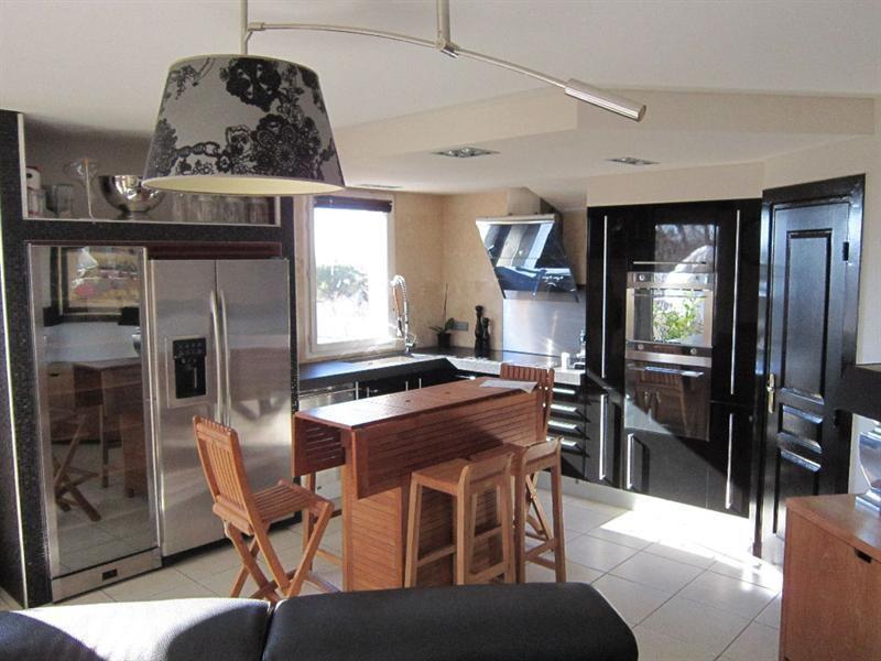 Vente appartement Pélissanne 308000€ - Photo 2