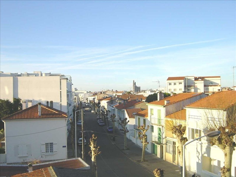 Sale apartment Royan 169 500€ - Picture 1