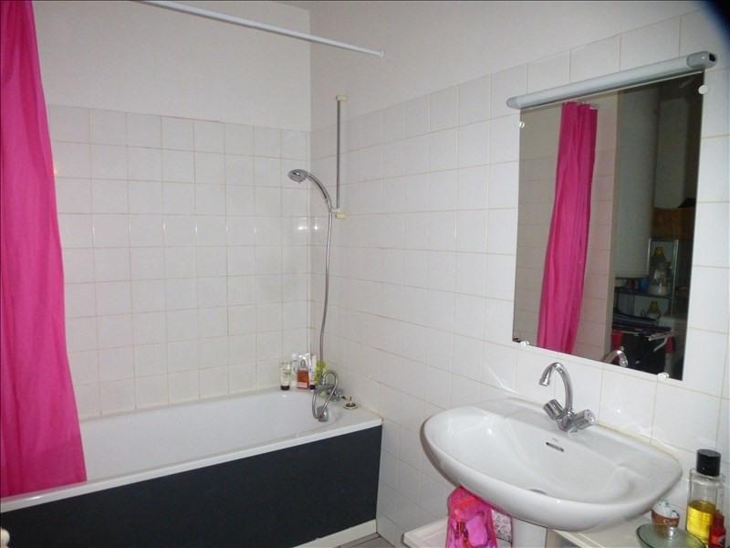 Rental apartment Saint brieuc 570€ CC - Picture 6