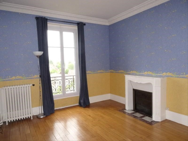 Alquiler  apartamento Le chesnay 1250€ CC - Fotografía 3