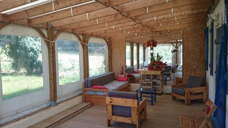 Sale house / villa Sarzeau 398000€ - Picture 6