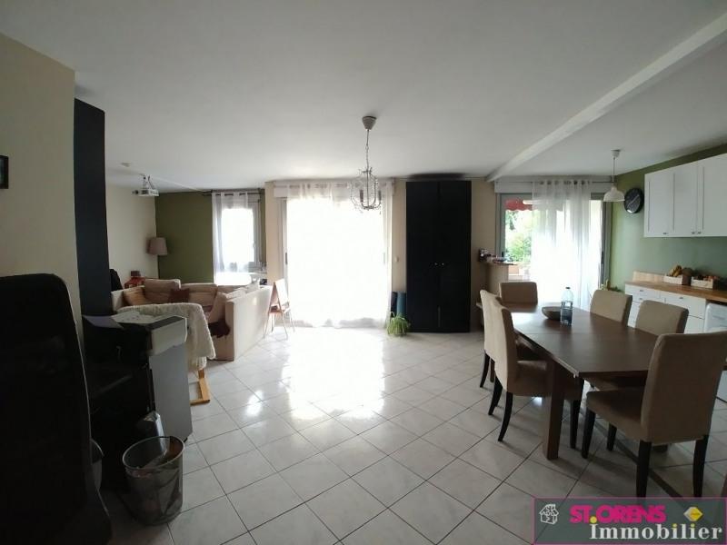 Vente appartement Castanet-tolosan 243000€ - Photo 2