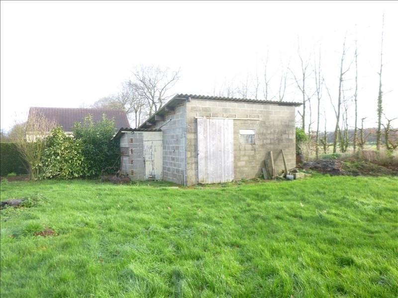 Vendita casa St valery en caux 139000€ - Fotografia 4