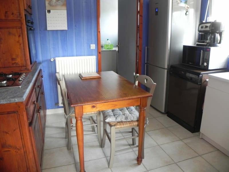 Vente maison / villa Tregastel 240 005€ - Photo 4