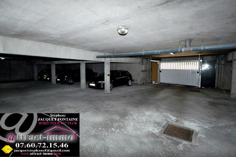 Sale apartment Guyancourt 189000€ - Picture 8