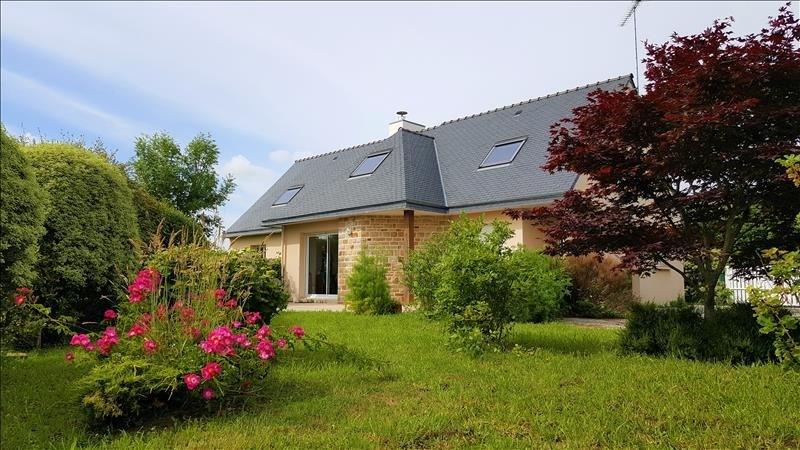 Verkoop  huis Pleuven 299000€ - Foto 2