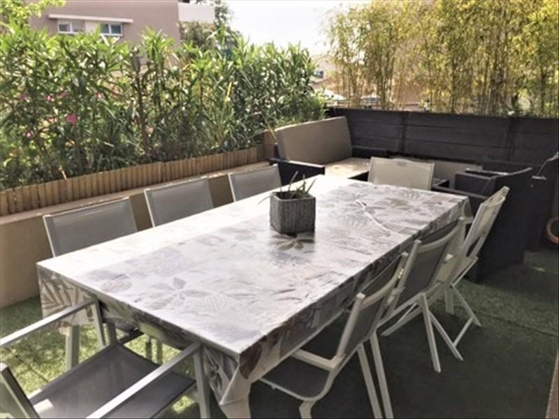 Vente appartement Frejus 271 000€ - Photo 1