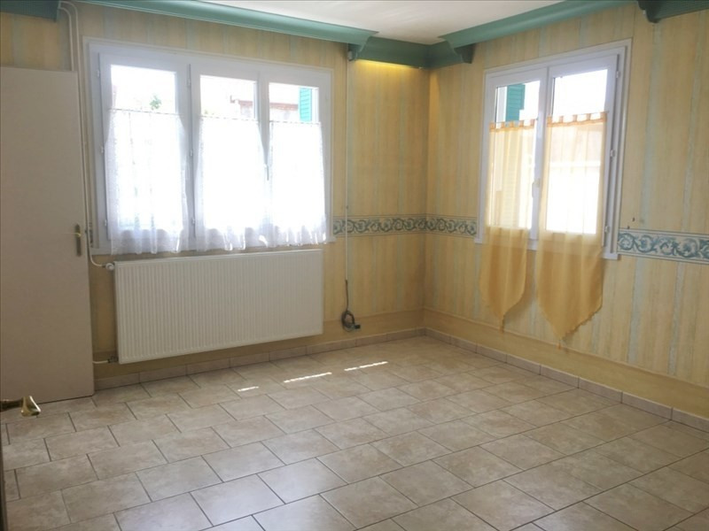 Vente maison / villa Bourgoin jallieu 249000€ - Photo 5
