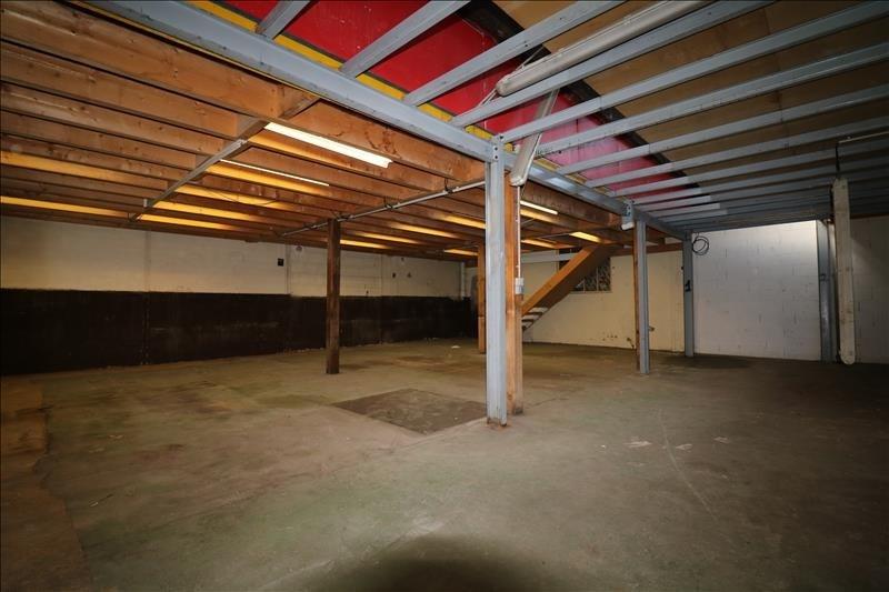 Rental empty room/storage Versailles 1050€ HT/HC - Picture 1