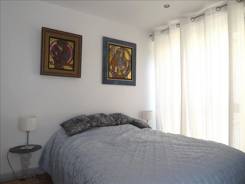 Vente appartement Boulouris 475000€ - Photo 6