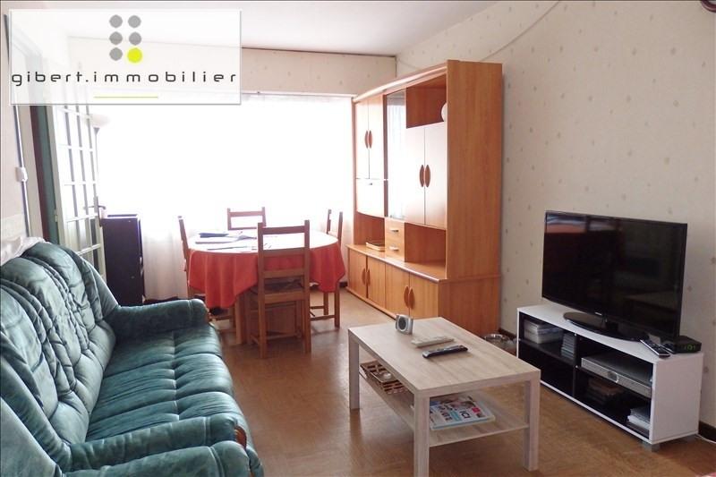 Vente appartement Le puy en velay 70000€ - Photo 1