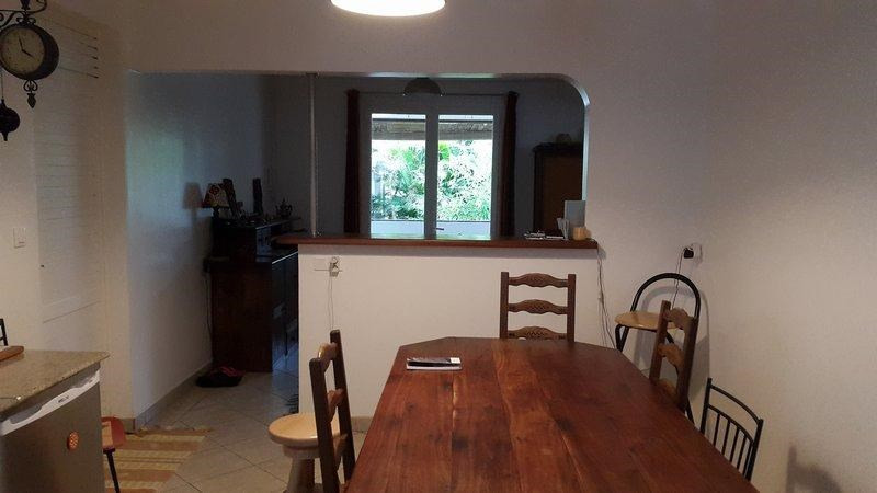 Sale house / villa St benoit 310 000€ - Picture 6
