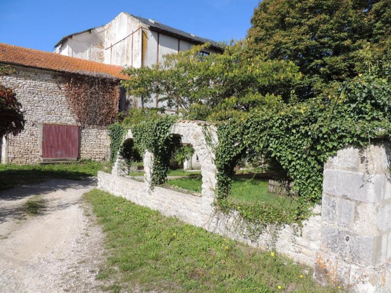 Vente maison / villa Le chay 499500€ - Photo 2