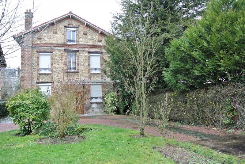Vente maison / villa St leu la foret 720000€ - Photo 12