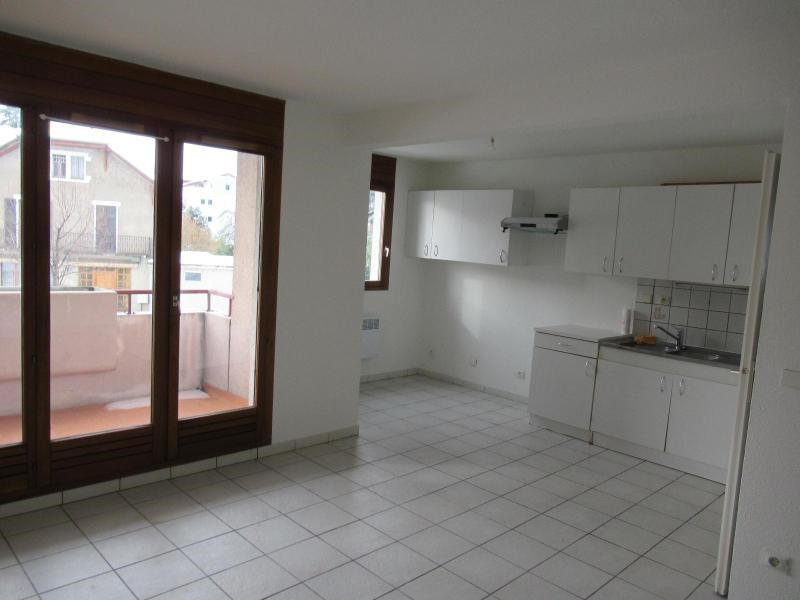 Location appartement Reignier-esery 690€ CC - Photo 1
