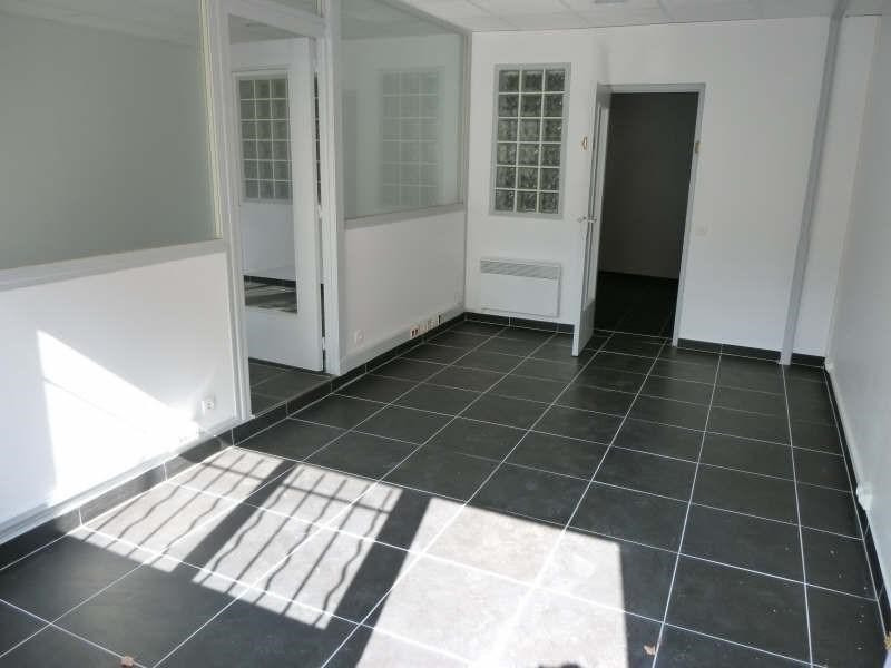 Location local commercial St cloud 1000€ +CH/ HT - Photo 1