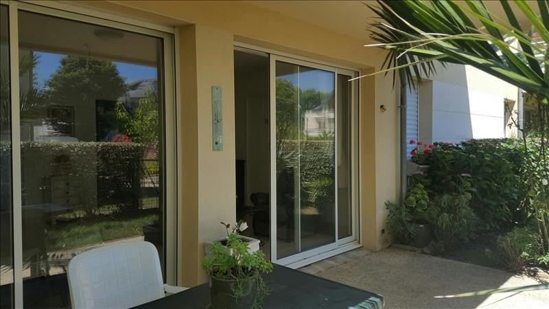 Vente appartement Fouesnant 163500€ - Photo 9