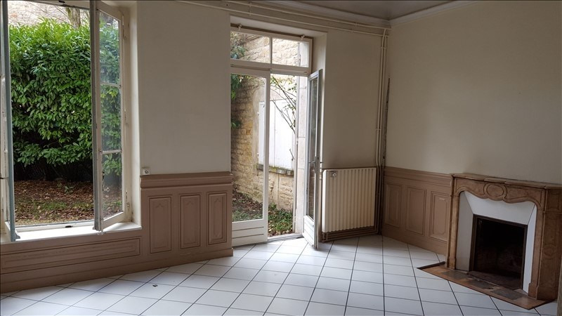 Rental apartment Dijon 1477€ CC - Picture 1