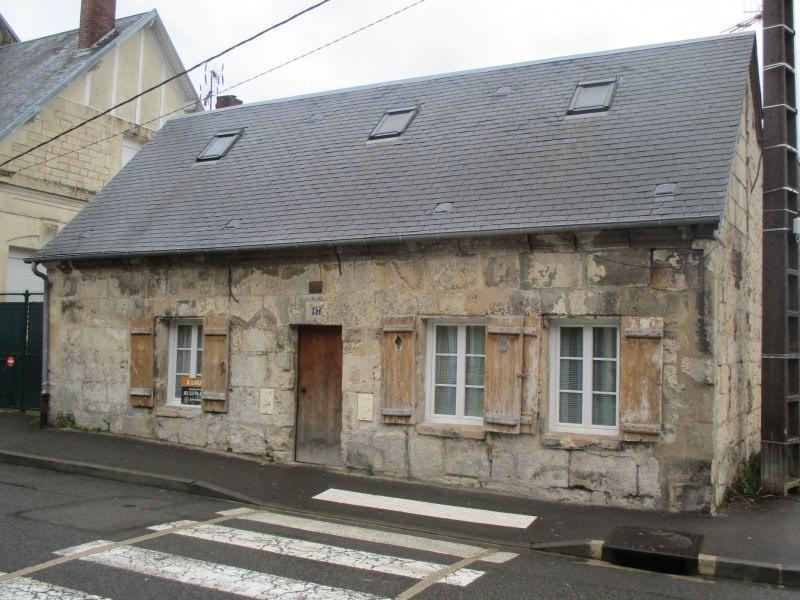 Rental apartment Villers cotterets 590€ CC - Picture 5