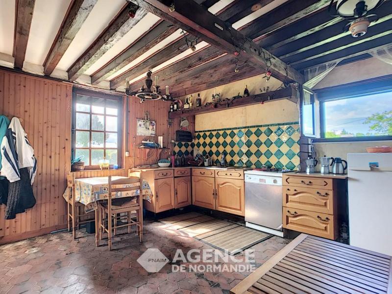 Sale house / villa Broglie 96000€ - Picture 4