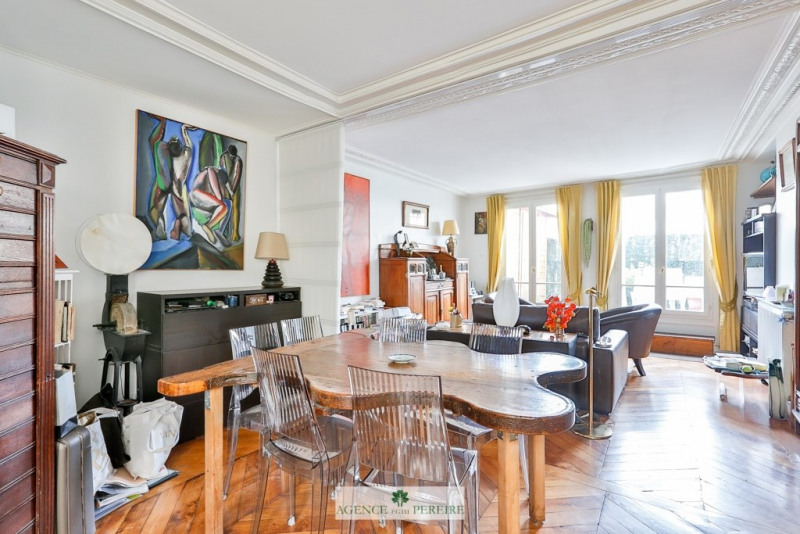 Vente de prestige appartement Paris 9ème 1 295 000€ - Photo 3