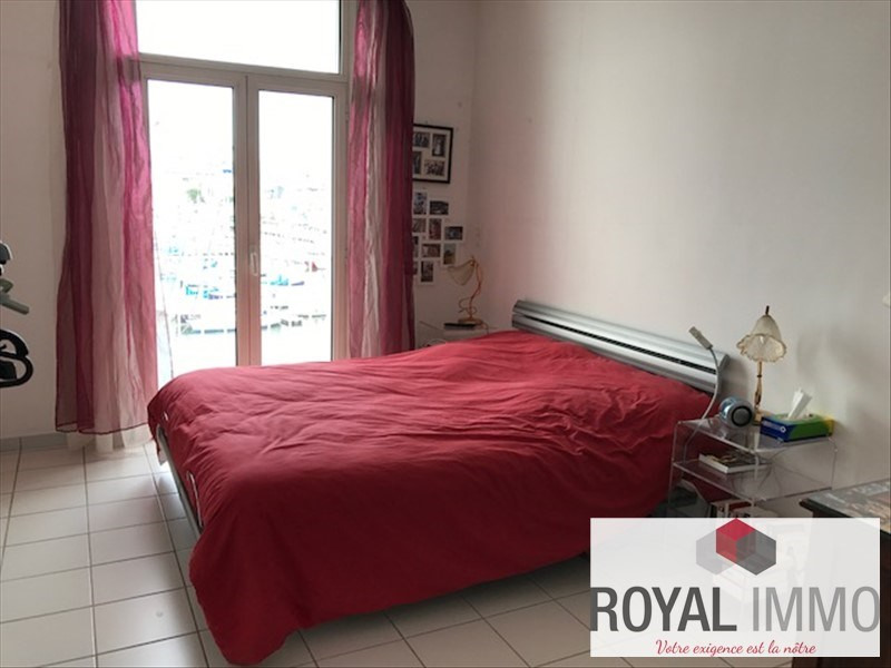 Vente appartement Toulon 365 600€ - Photo 4