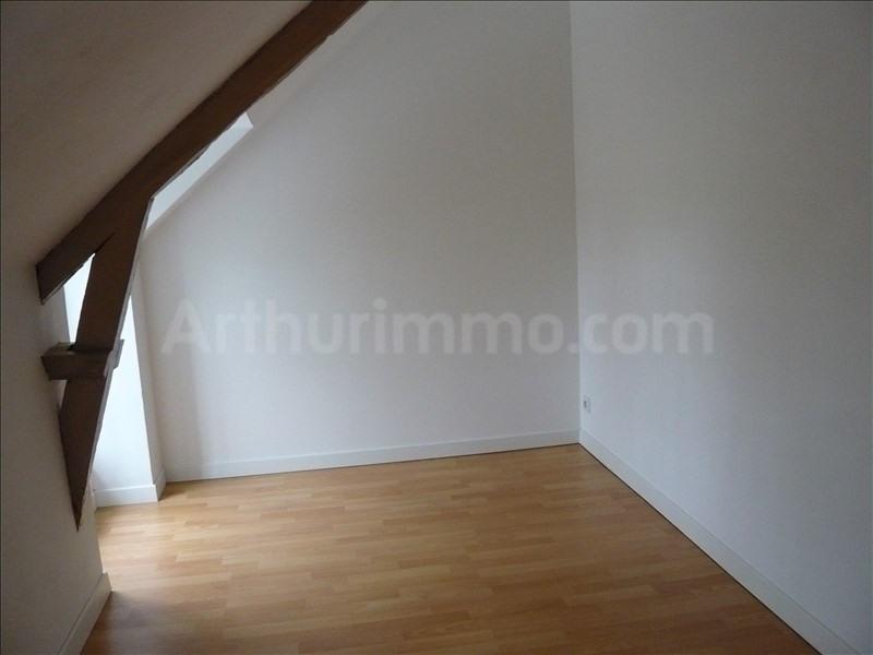 Rental house / villa Landevant 650€ +CH - Picture 4