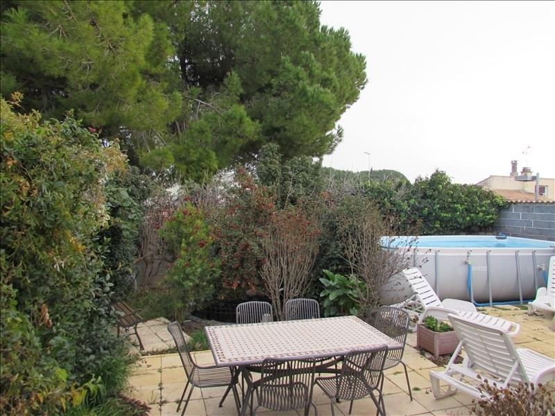 Vente maison / villa Beziers 172000€ - Photo 1