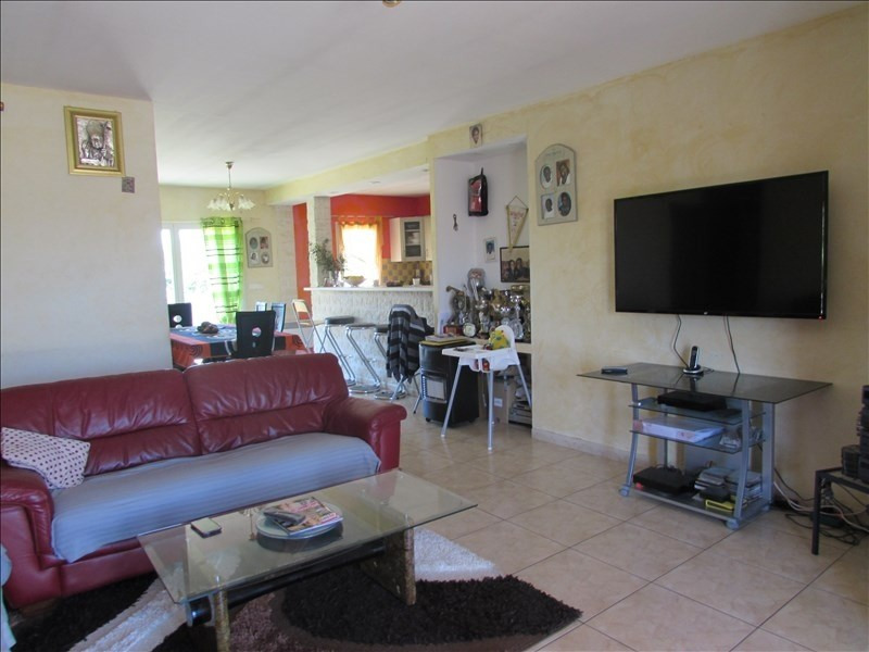 Vente maison / villa Cers 252 000€ - Photo 2