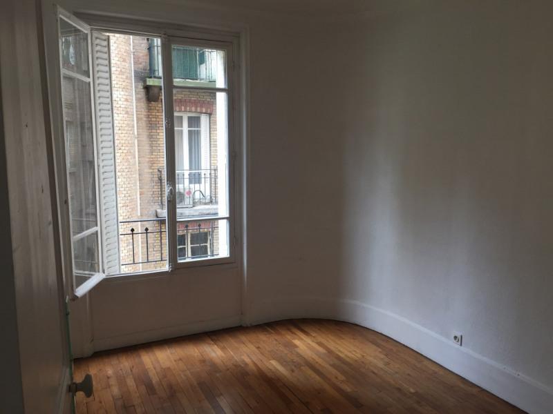 Rental apartment Paris 14ème 2200€ CC - Picture 2