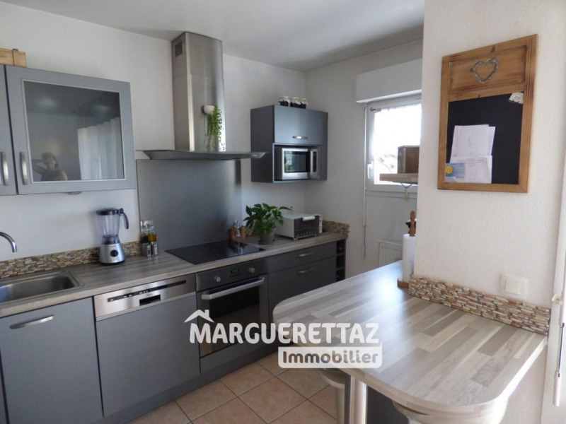Sale apartment Bonneville 249 000€ - Picture 2