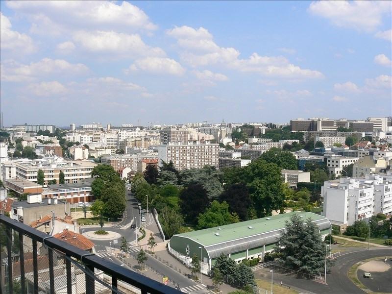 Vente appartement Gentilly 697000€ - Photo 1
