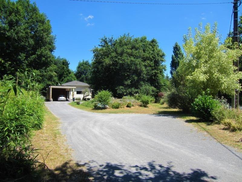 Sale house / villa Mios 443000€ - Picture 3