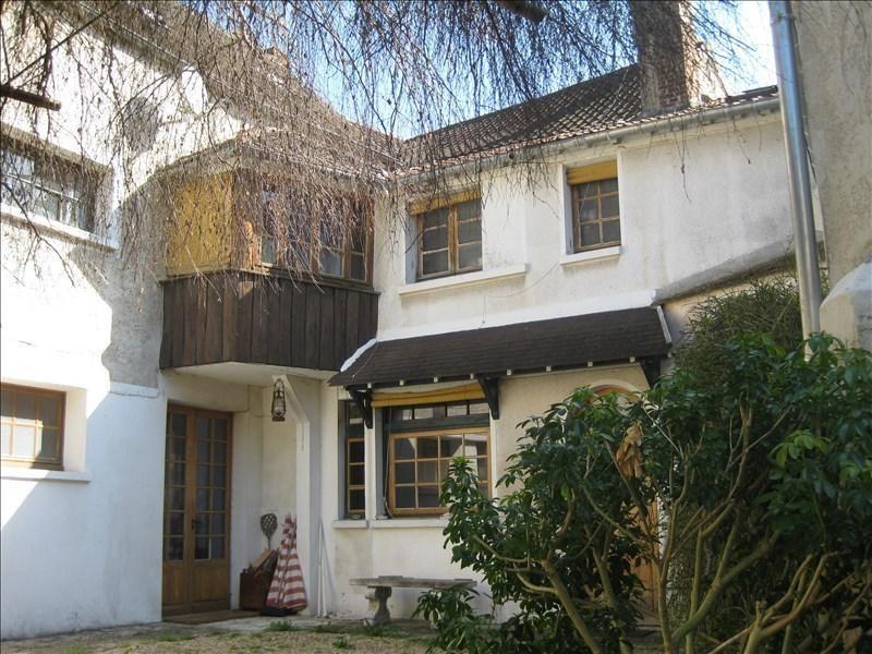 Sale house / villa Vetheuil 160000€ - Picture 1