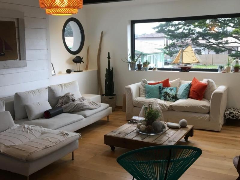 Vente maison / villa Seignosse 530000€ - Photo 2