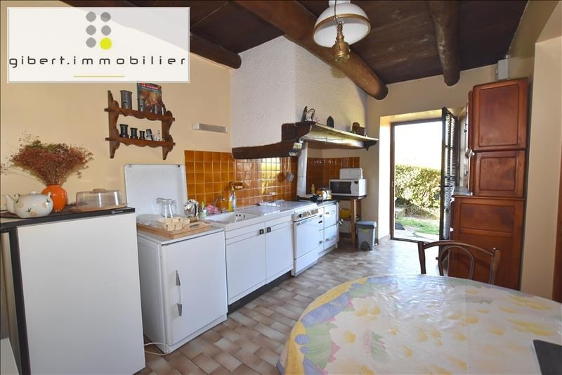 Vente maison / villa Le puy en velay 169900€ - Photo 7