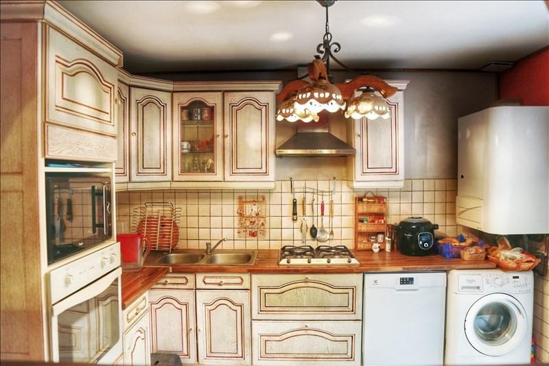 Vente maison / villa Rozay en brie 254000€ - Photo 3