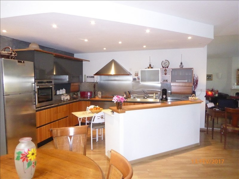 Vente maison / villa Saint quentin 232300€ - Photo 2