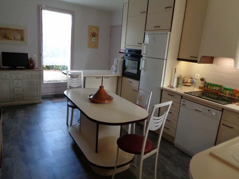 Sale house / villa Lesigny 436000€ - Picture 6