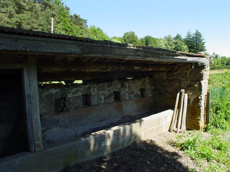 Vente maison / villa Le chambon sur lignon 59000€ - Photo 5