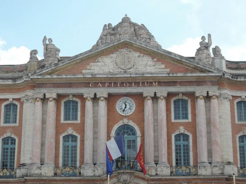 Vente appartement Toulouse 212000€ - Photo 8