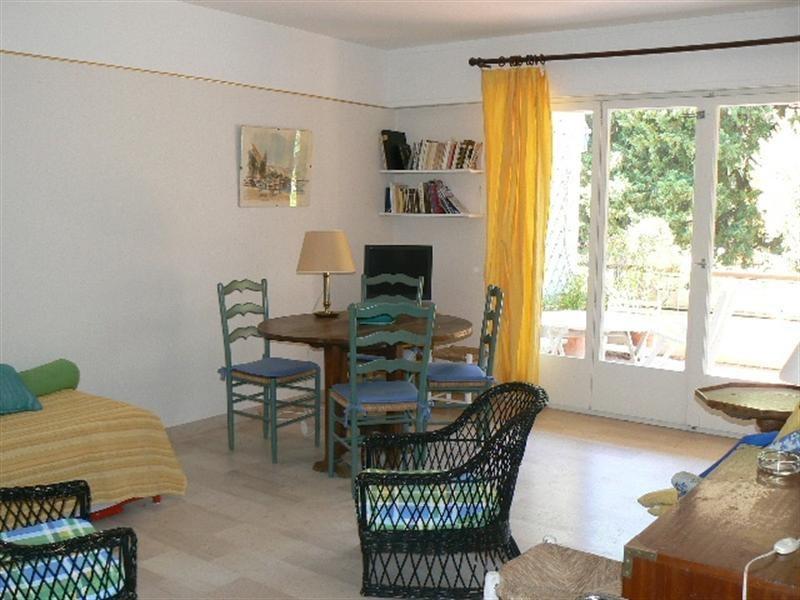 Location vacances appartement Bandol 490€ - Photo 2