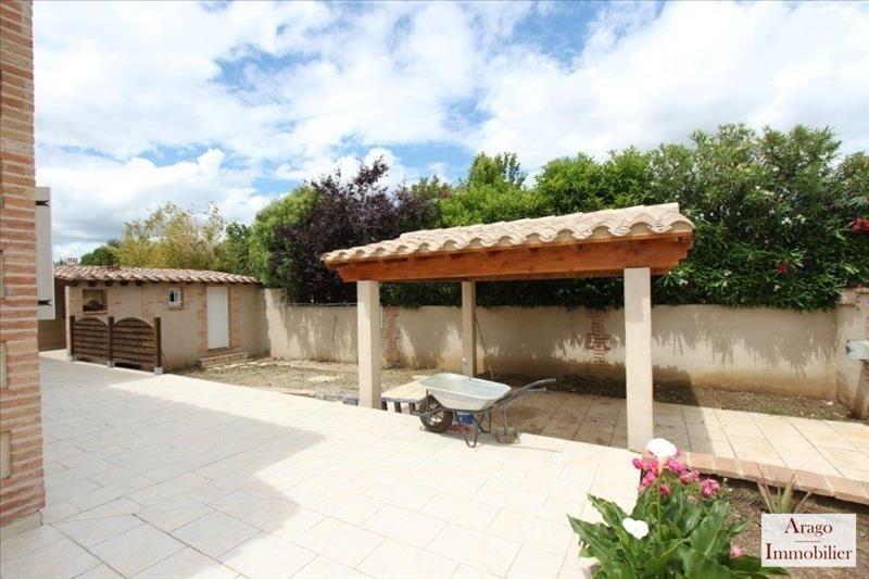 Location maison / villa Rivesaltes 1300€ CC - Photo 3